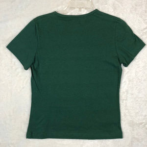 VF Imagewear Tops - Green Bay Packers  #12 Aaron Rodgers Green Shirt S